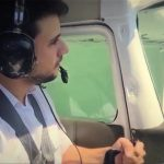 Being 20 – BBC – The youngest Algerian pilot